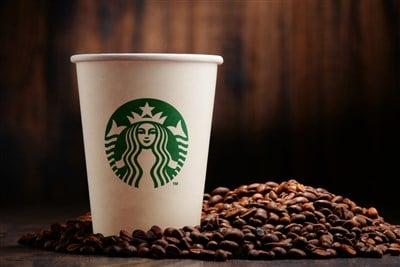 Starbucks (NASDAQ:SBUX) Falls On Cautious Guidance