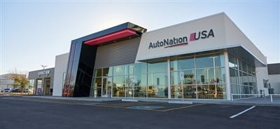 Getting in on AutoNation (NYSE:AN) a Smart Move