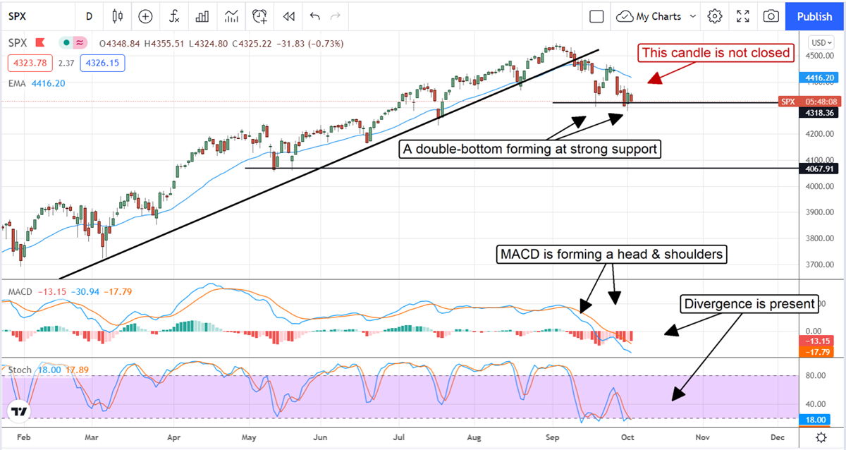 Three Reasons The Correction Is Over, For Now