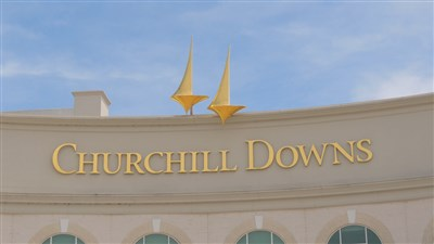 Wait For a Better Price Before Placing a Bet On Churchill Downs
