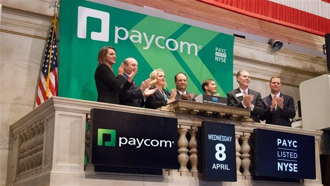 The Report That Paycom Needs is Yet to Come