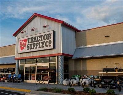 2021 Is A New Era For Tractor Supply Company (NASDAQ:TSCO)