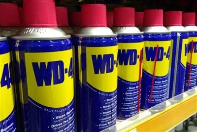 Your Portfolio Needs WD-40 Company