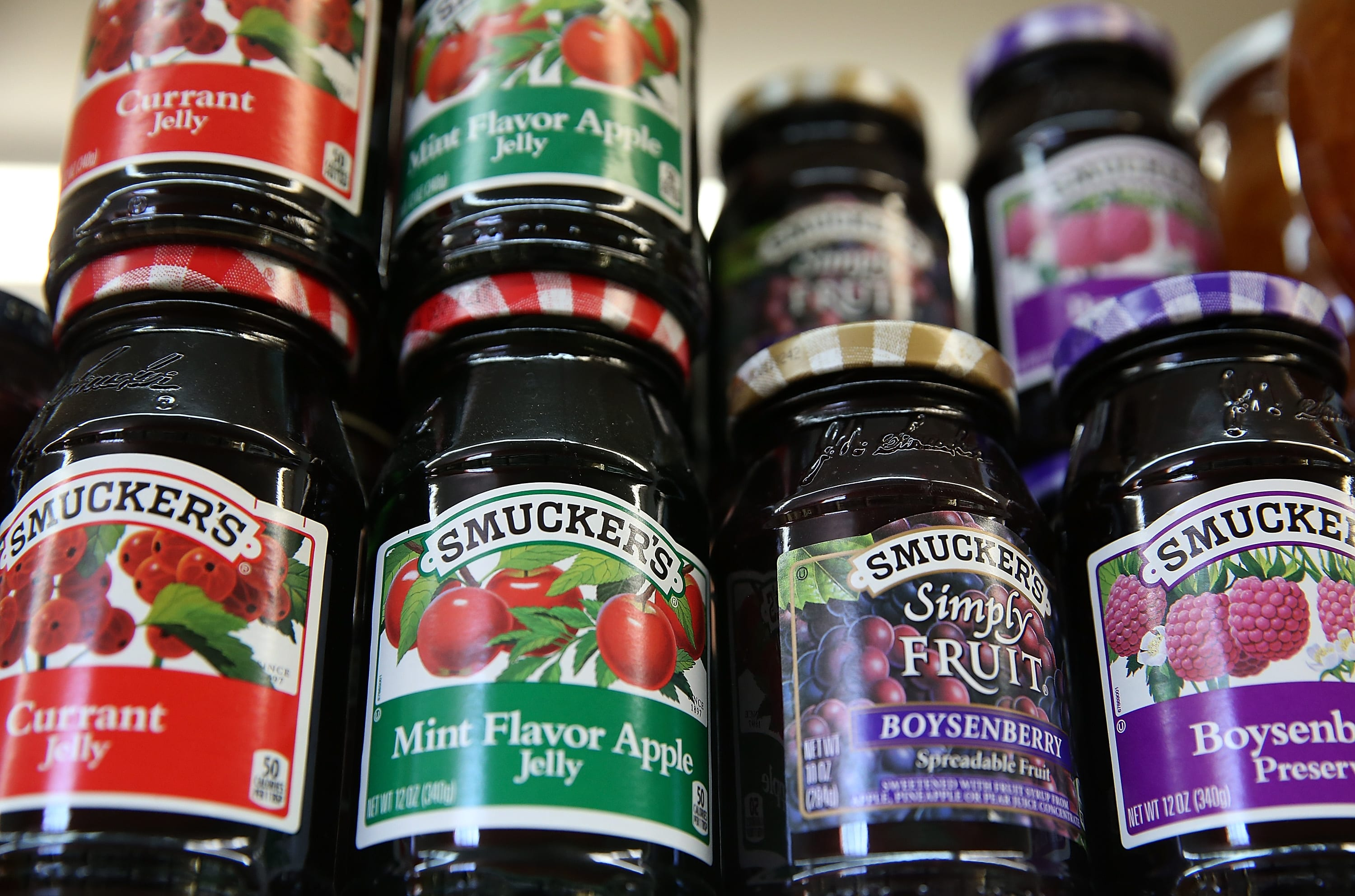 Will J.M. Smucker Continue Its Sweet Run After Earnings?