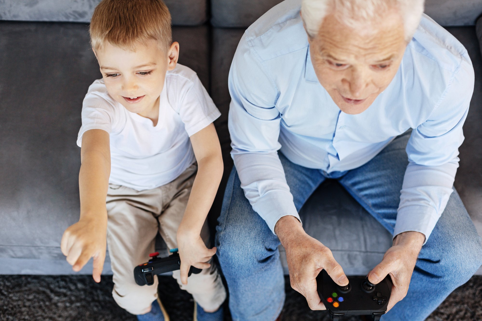 Video Game Stocks to Consider Investing In