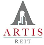 Artis Real Estate Investment Trust Unit Series A logo