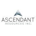 Ascendant Resources logo