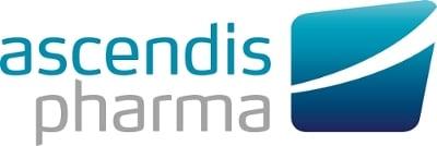 Ascendis Pharma AS logo