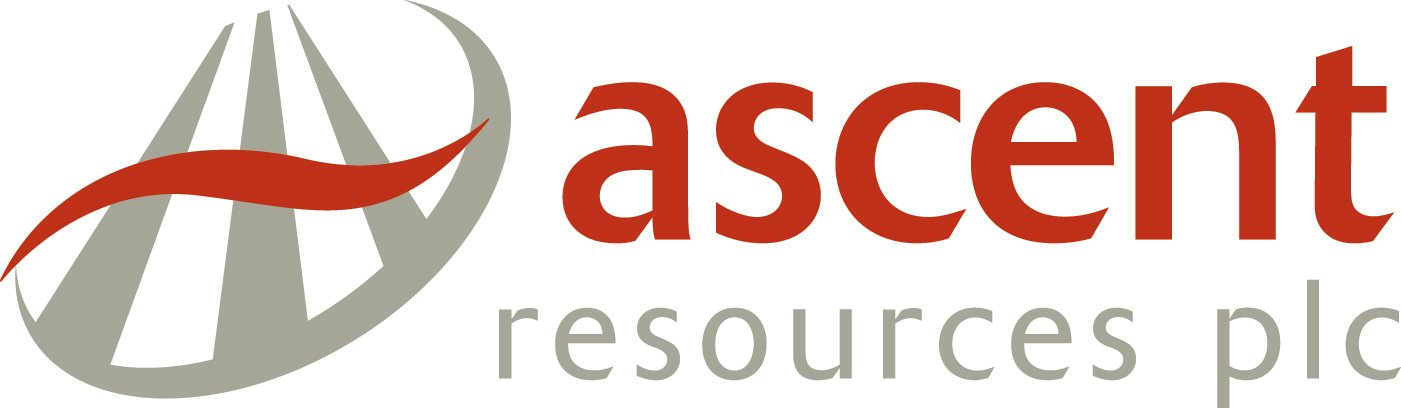 Ascent Resources plc (AST.L) logo