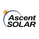 Ascent Solar Technologies logo