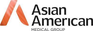 Asian American Medical Group logo