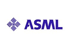 ASML Holding NV logo