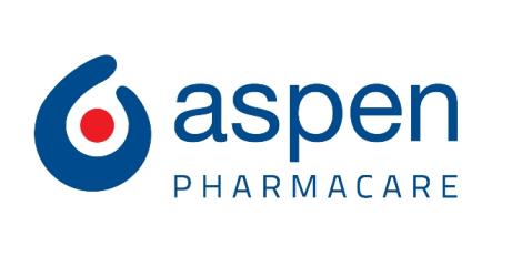 ASPEN PHARMACAR/ADR logo