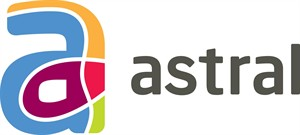 Astral Media logo