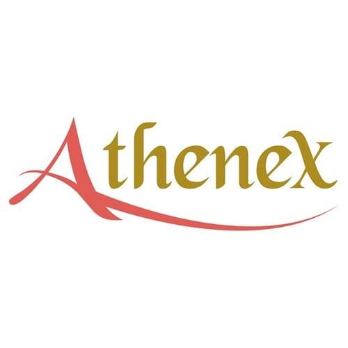 Athenex logo
