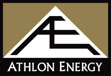 Athlon Energy logo