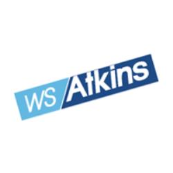 ATKINS WS GBP0.005 logo