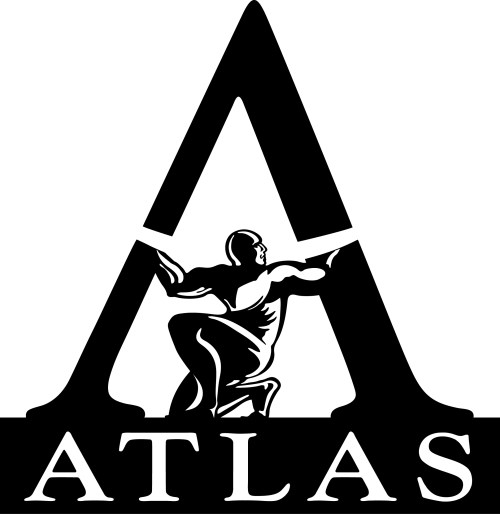 Atlas Iron logo