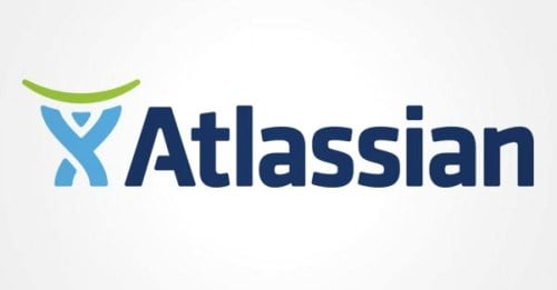 Atlassian Co. PLC logo
