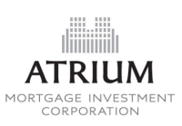 Atrium Mortgage Investment logo
