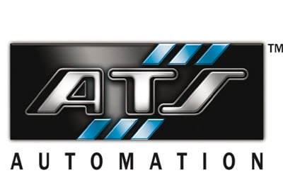 ATS Automation Tooling Systems logo