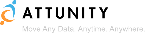 Attunity Ltd logo