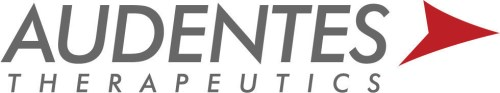 Audentes Therapeutics logo
