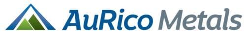 AuRico Metals logo