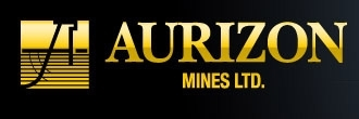 Aurizon Mines logo