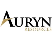 Auryn Resources logo