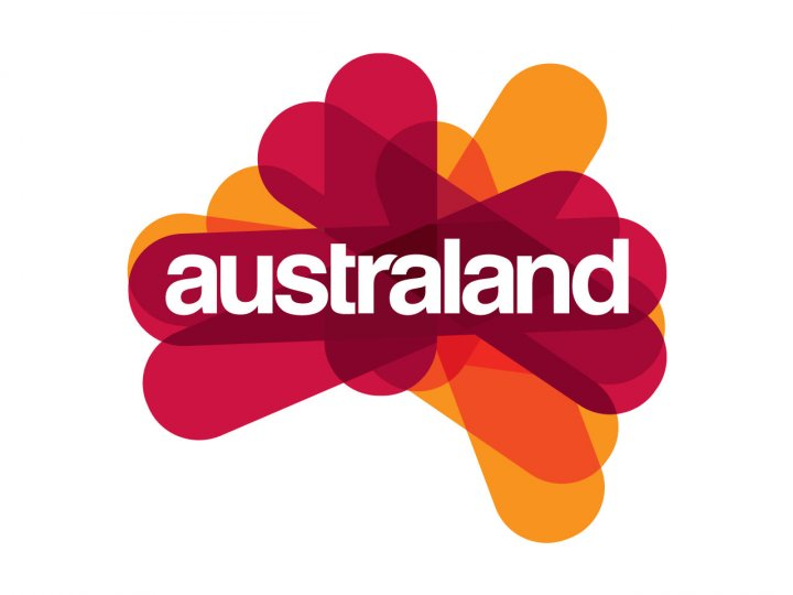 Australand Property Group logo