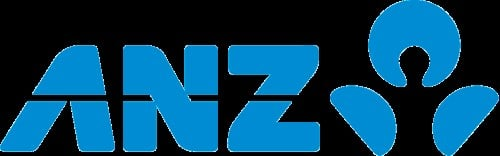 Australia and New Zealand Banking logo