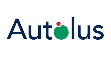 Autolus Therapeutics logo