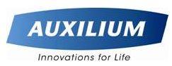 Auxilium Pharmaceuticals logo