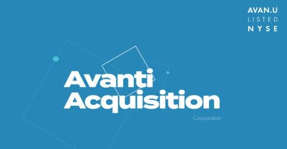Avanti Acquisition logo