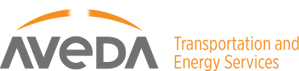 Aveda Transportation and Energy Svcs logo