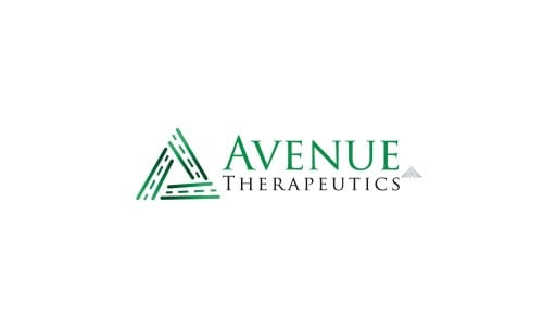 Avenue Therapeutics logo