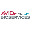Avid Bioservices logo