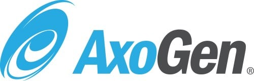 AxoGen, Inc Common Stock logo