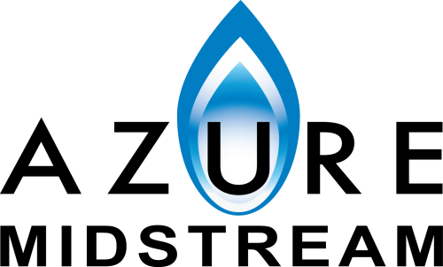 Azure Midstream Pa Com Unit Ltd Partner Int logo