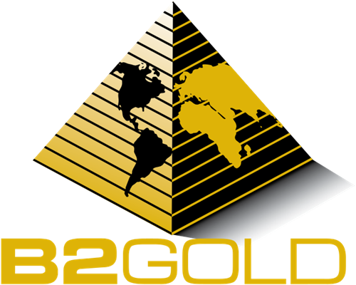 B2Gold Corp. (BTO.TO) logo