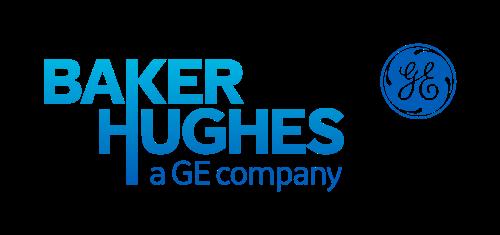 Baker Hughes A GE logo