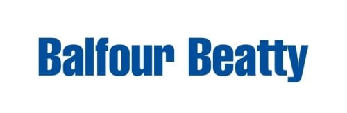 Balfour Beatty plc logo