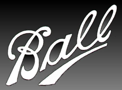 Ball Corporation logo