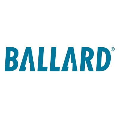 Trading summary of Watch List stock - Ballard Power Systems Inc. (BLDP)