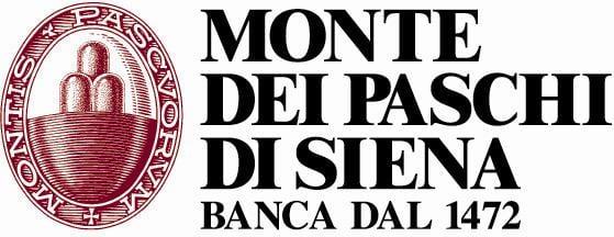 Banca Monte dei Paschi di Siena logo