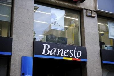 Banco Espanol de Credito logo