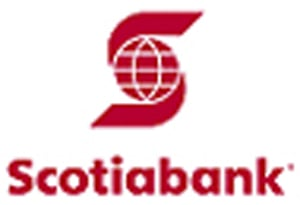 The Bank of Nova Scotia logo