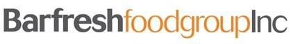 Barfresh Food Group logo