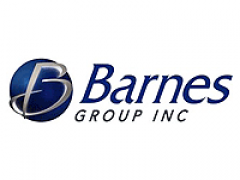 Barnes Group logo